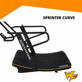 Cinta Altius Sprinter Curve