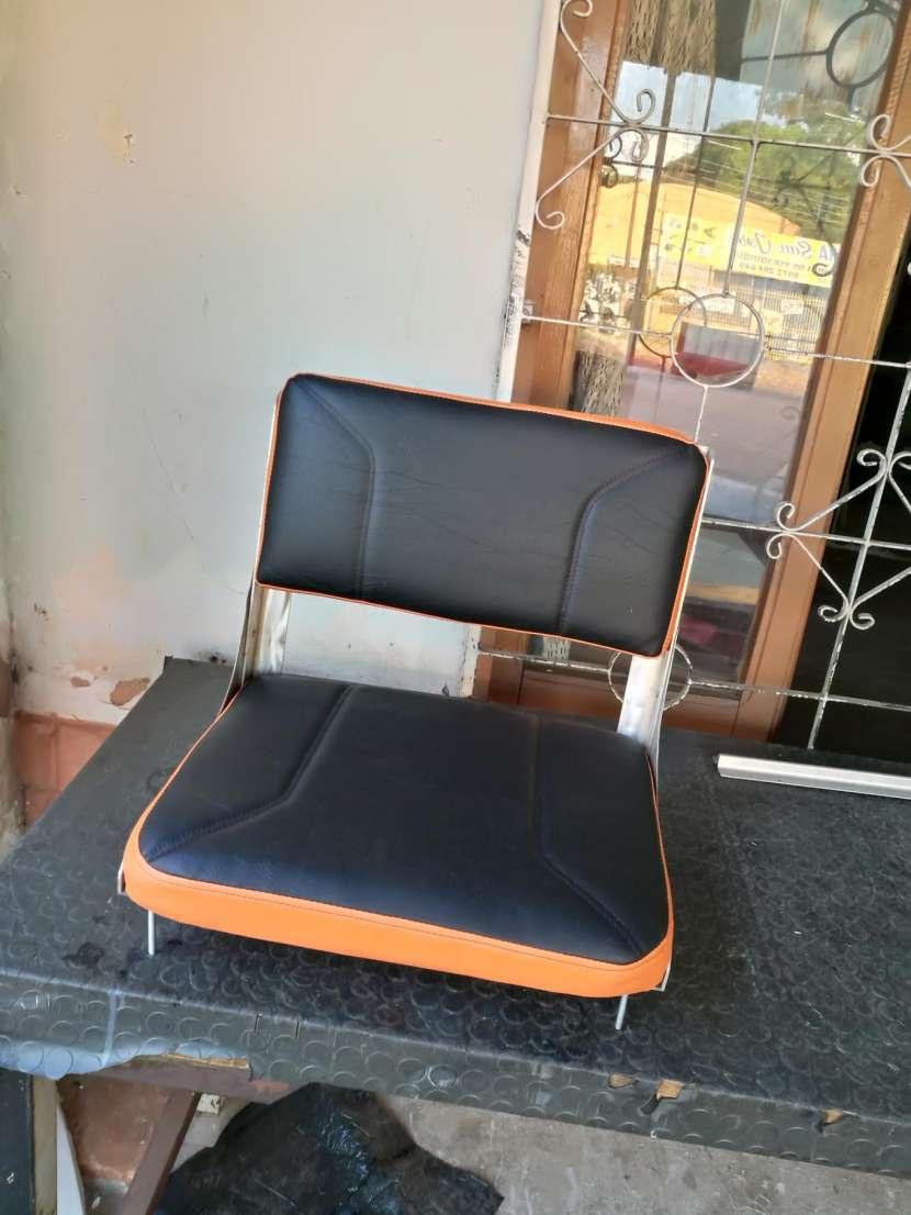 Reparación de asientos de lanchas - 1