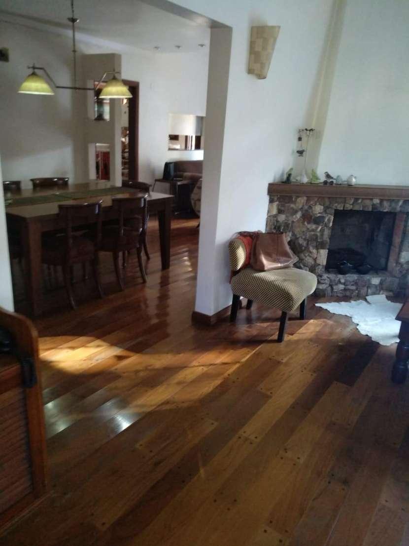 Casa en Villa Aurelia - 2