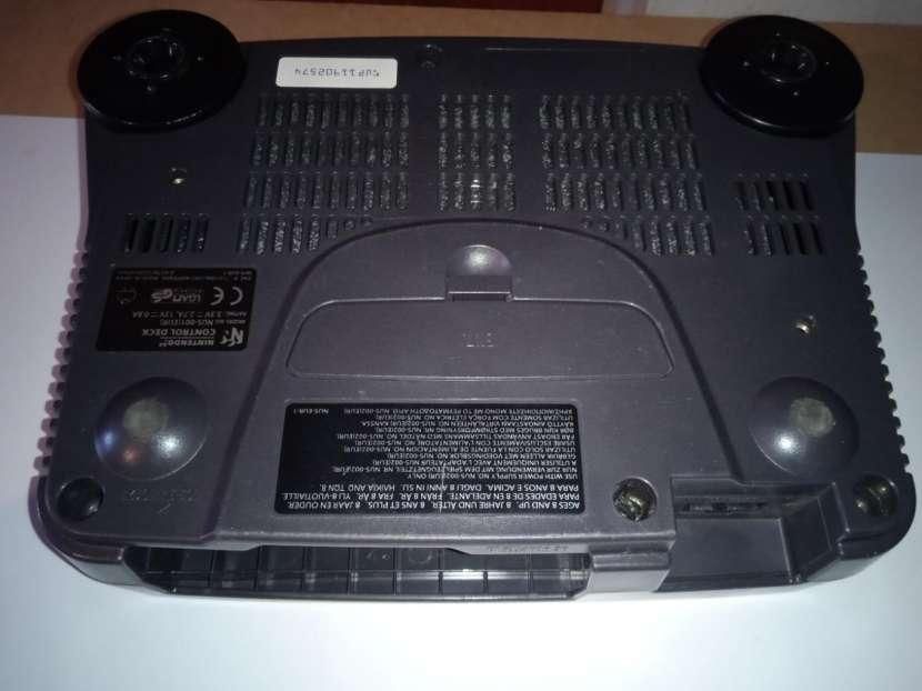 Nintendo 64 PAL - 8
