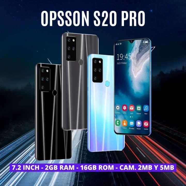 Opsson S20 pro genérico - 0