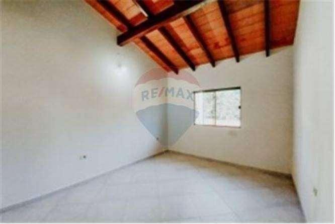 Casa a estrenar en Costa Fleitas Areguá - 3