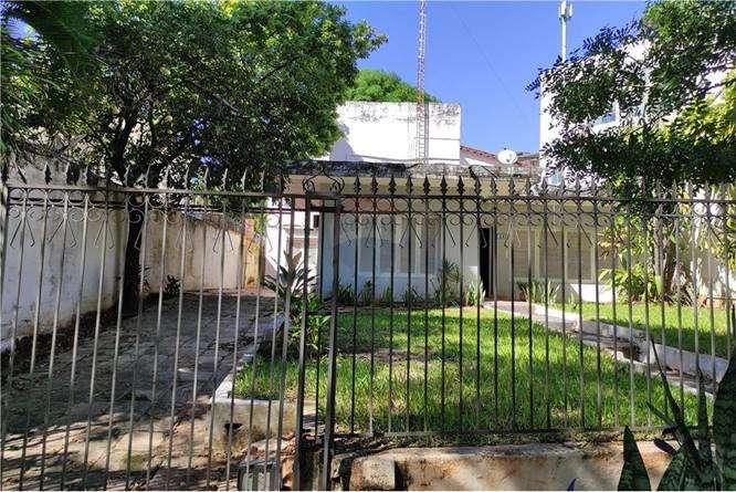 Casa a refaccionar en el Barrio Recoleta - 1