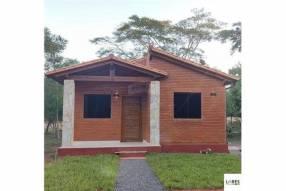 Casa a estrenar en Costa Fleitas Areguá