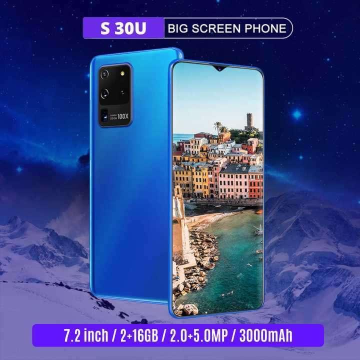 Samsung S30U genérico - 0