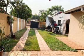 Casa en Ñemby Pa'i Ñu