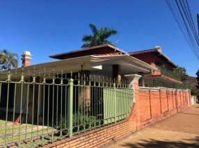 Casa en Barrio Seminario