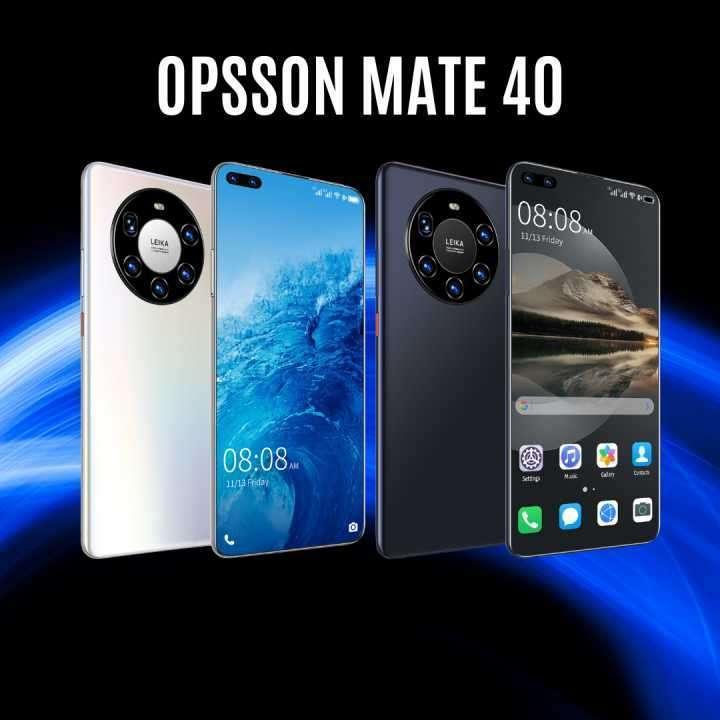 Opsson Mate 40 genérico - 0