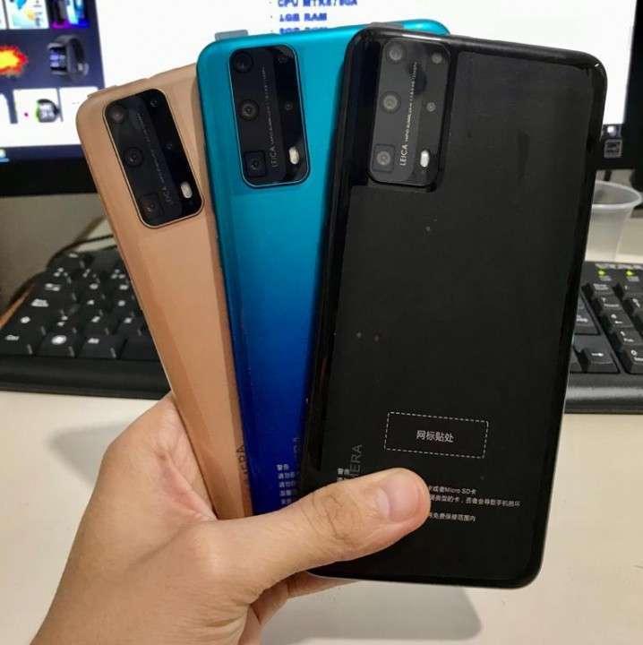 Celular Huawei P43 Max - 0