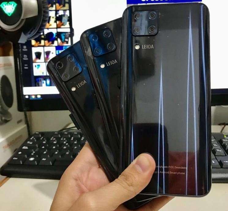 Celular Huawei Nowa 6 genérico - 0