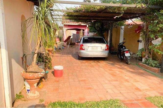 Casa en Ñemby Pa'i Ñu - 2