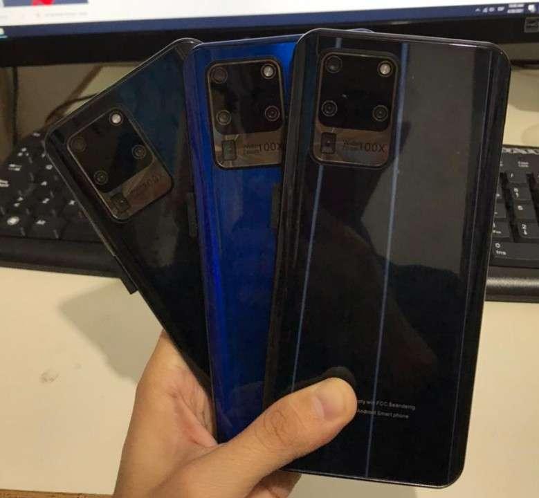 Samsung S30U genérico - 1