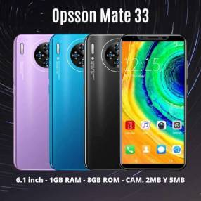 Opsson Mate 33