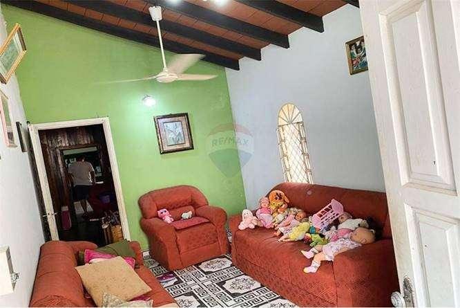 Casa en Ñemby Pa'i Ñu - 3