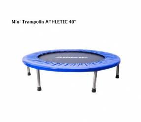 Mini trampolín Fitness Athletic 40 pulgadas