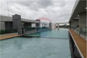 Departamento a estrenar en Edificio Altamira barri Ycua Sati