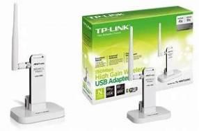 Adaptador USB TP-Link TL-WN722NC 150Mbps