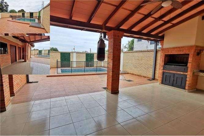 Casa con piscina en Barrio San Pablo - 1