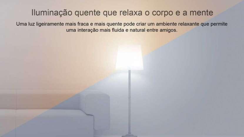 Lámpara inteligente RGB 4life Chroma A65 11W - 2