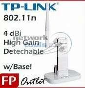 Adaptador USB TP-Link TL-WN722NC 150Mbps - 1