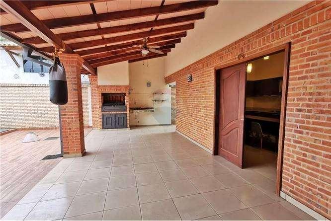 Casa con piscina en Barrio San Pablo - 7