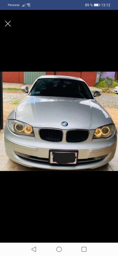 BMW 120 D5 Tuerer 2012 - 0