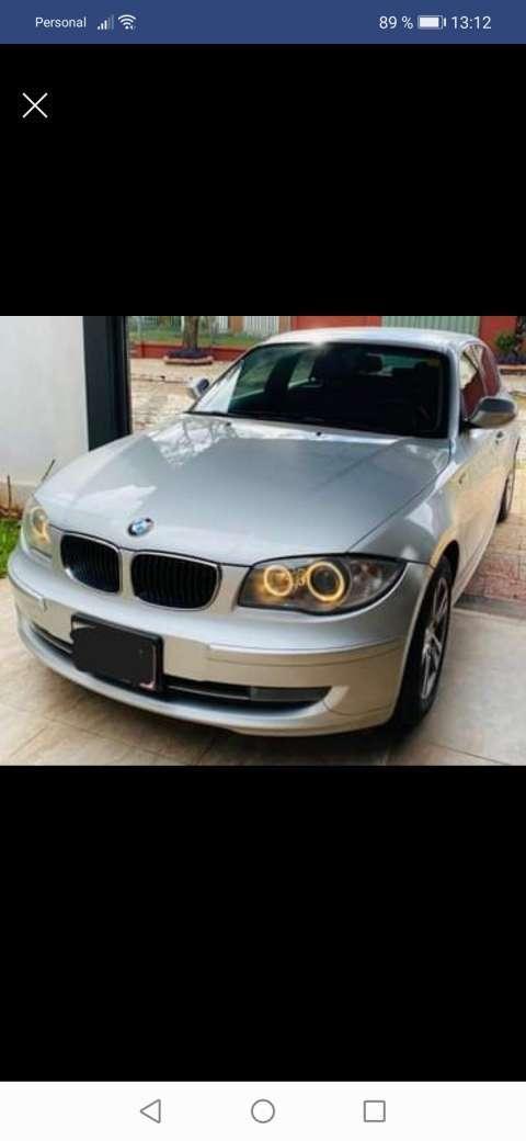 BMW 120 D5 Tuerer 2012 - 1