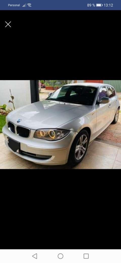 BMW 120 D5 Tuerer 2012 - 2
