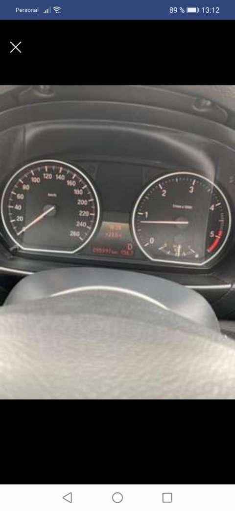 BMW 120 D5 Tuerer 2012 - 3