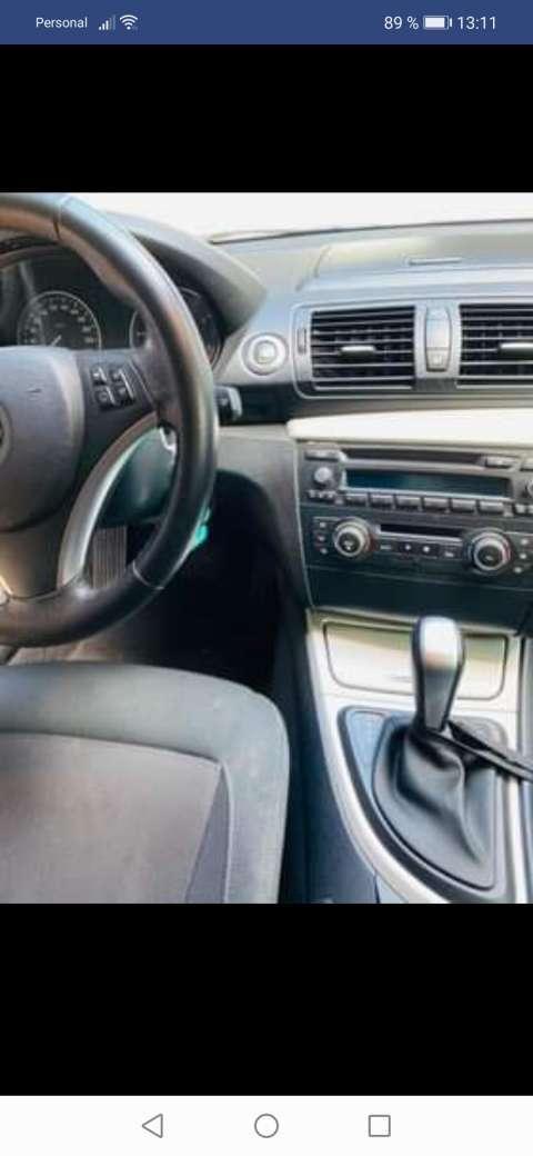 BMW 120 D5 Tuerer 2012 - 4