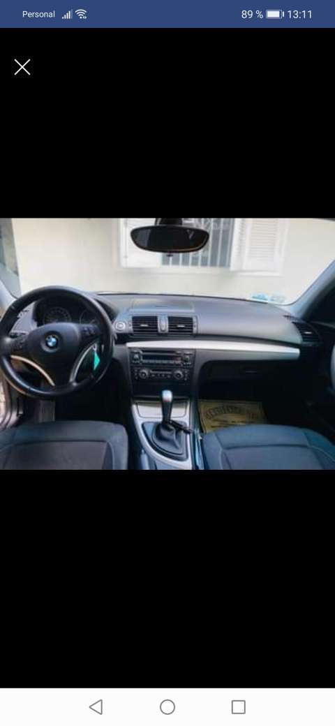 BMW 120 D5 Tuerer 2012 - 5