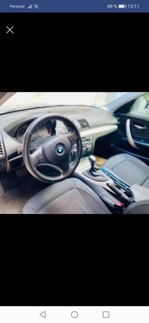 BMW 120 D5 Tuerer 2012 - 6