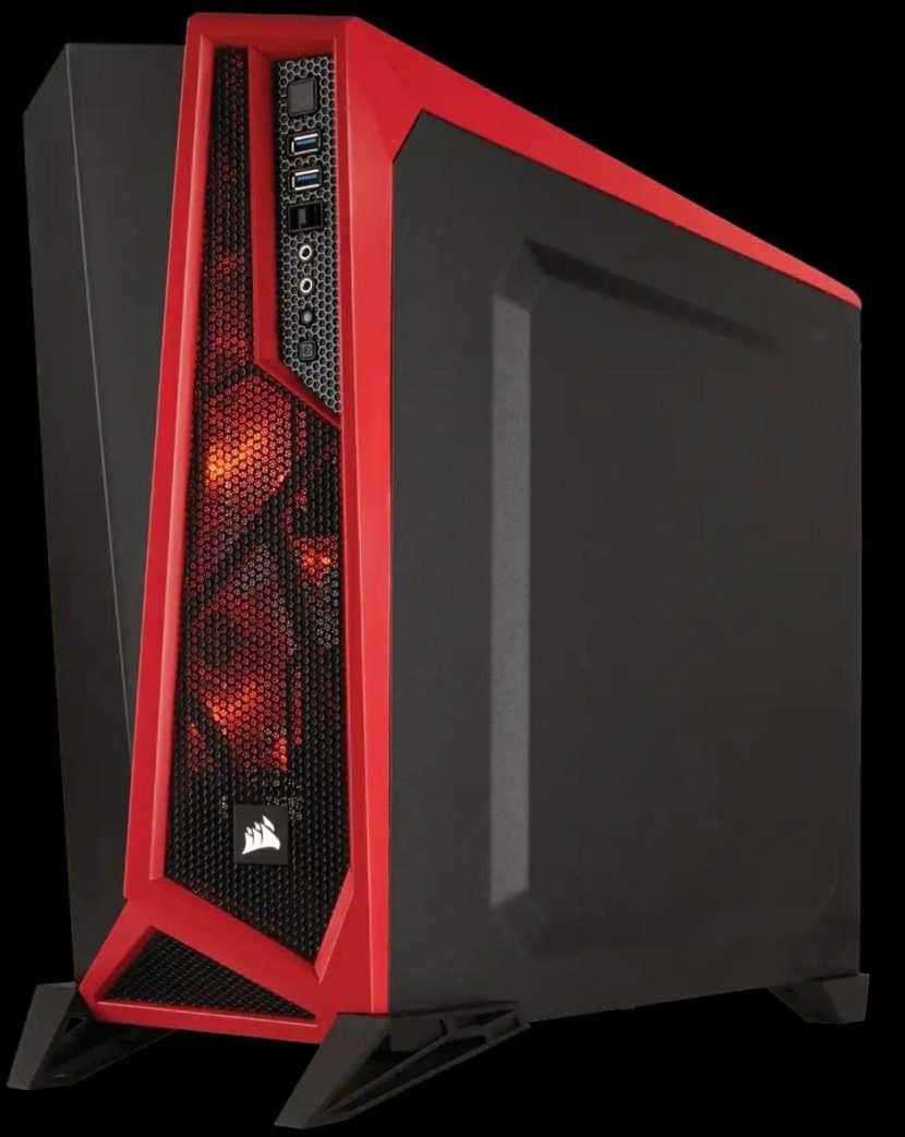 PC gamer - 0
