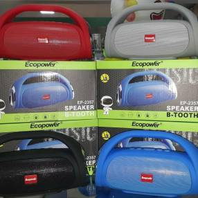 Parlante Ecopower EP-2357