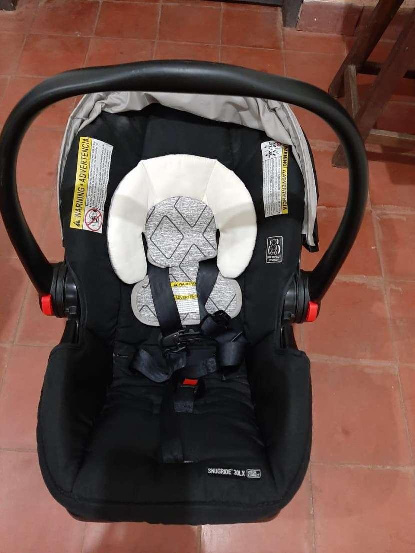 Baby seat Snugride Graco - 1