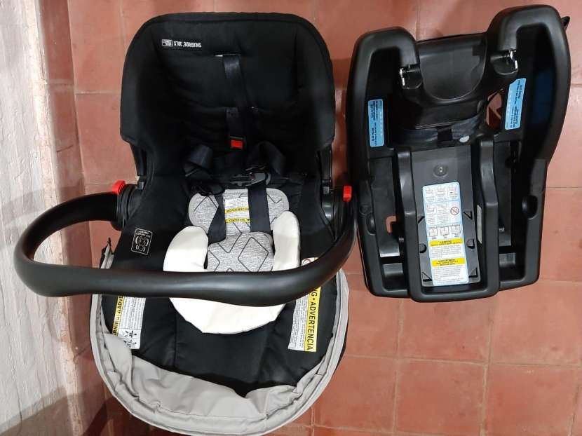 Baby seat Snugride Graco - 2