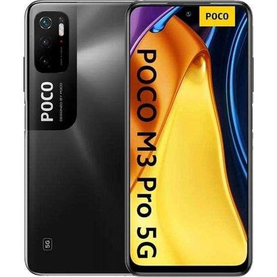 Celular Xiaomi Poco M3 Pro Dual Chip 64gb 5G - 0