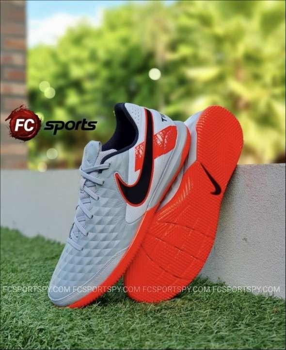 Nike tiempo futsal - 1