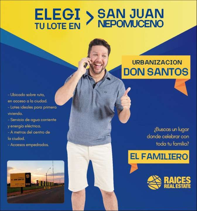 Terreno en San Juan Nepomuceno - 0