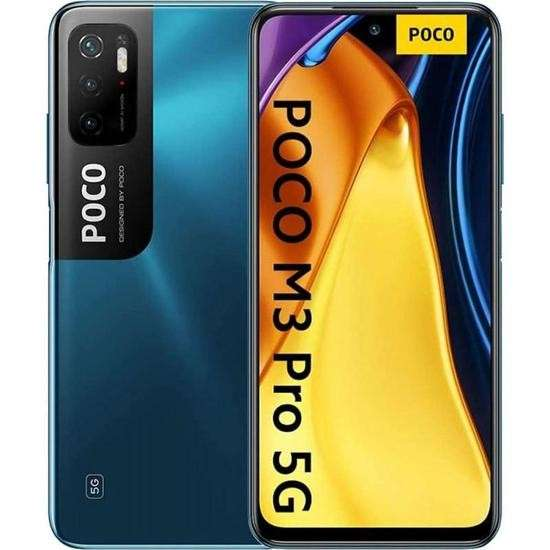Celular Xiaomi Poco M3 Pro Dual Chip 128gb 5G - 1