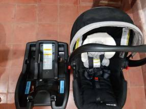 Baby seat Snugride Graco