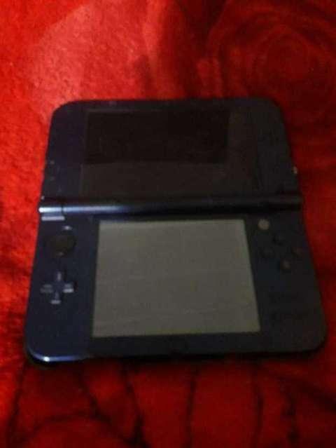 Nintendo 3DS - 0