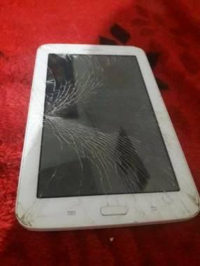 Tablet Samsung 3 Lite