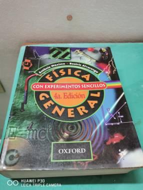 Libro de física general