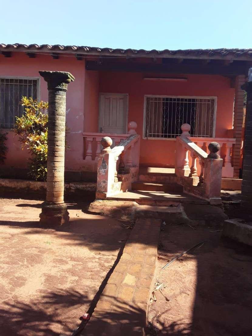 Casa en J. Augusto Saldívar - 4