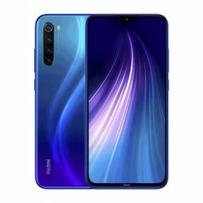 Redmi Note 8 2021 64GB BLUE