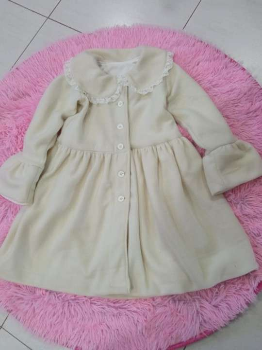 Vestidos infantiles - 1