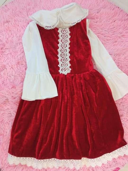 Vestidos infantiles - 2