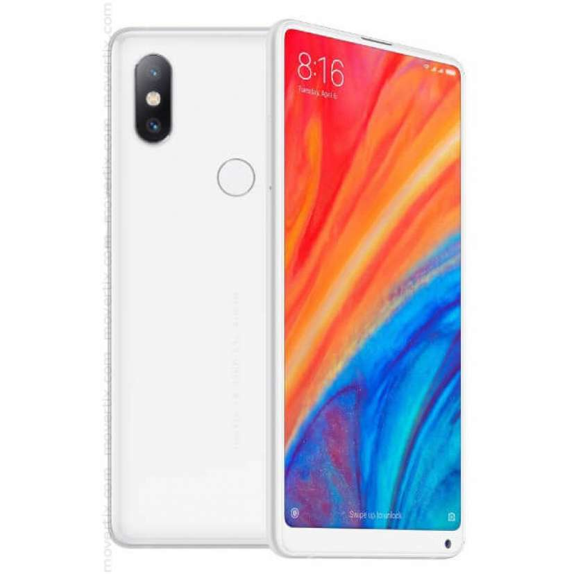 Xiaomi MI Mix 2S - 4