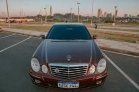 Mercedes Benz E320 Bluetec 2007
